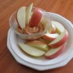 Yummy After School Snack!