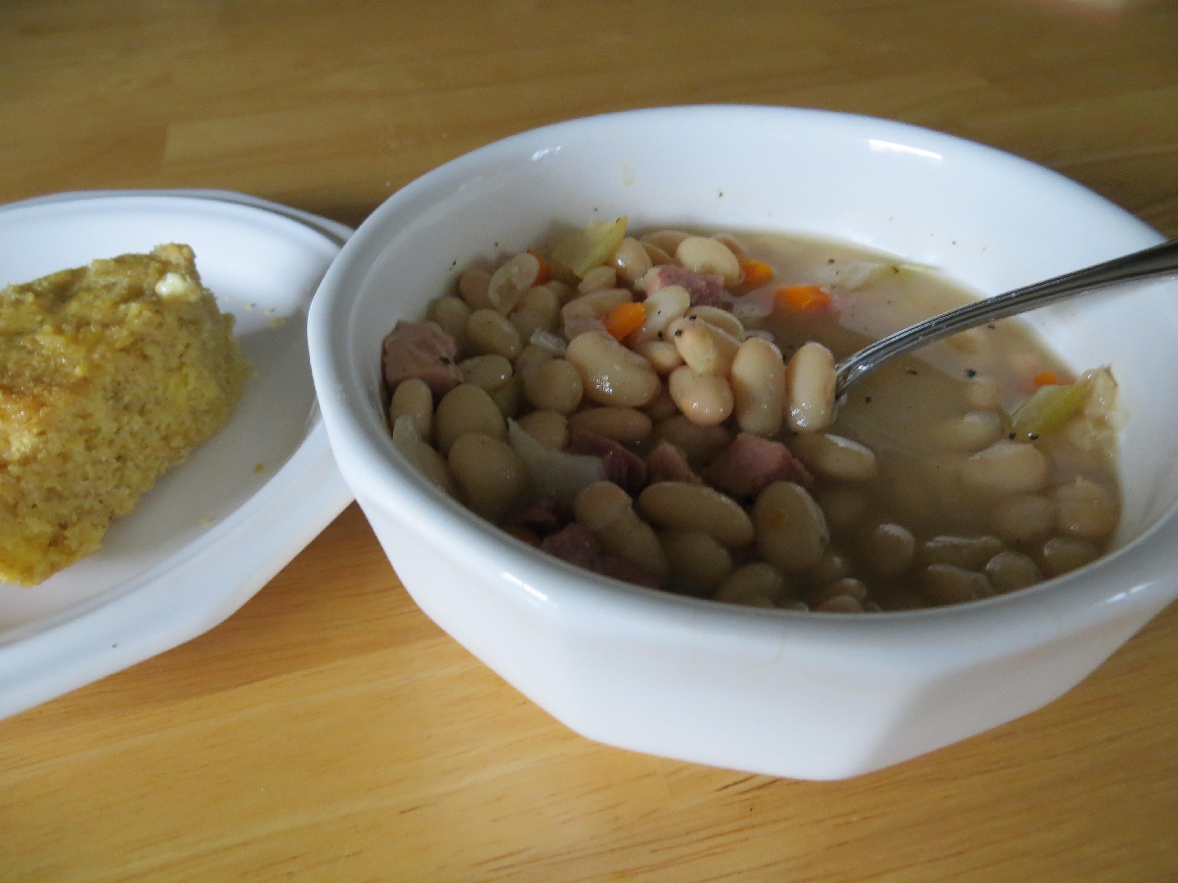 My Favorite Fall Soup