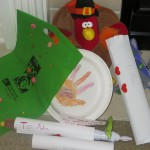 Create a fun, FREE Thanksgiving memory this year!