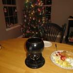 Chocolate Fondue – simple and FUN!