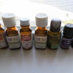 Essential Oils – do YOU use them?
