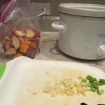 Make a Meal to Share!  Crock Pot Beef Stew