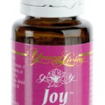 Essential Oils – Joy!