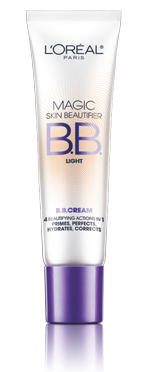 Product Review – L'Oreal Paris Magic Skin Beautifier BB Cream