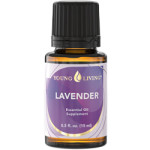 Why EVERYONE should try Lavender Oil & A GIVEAWAY!