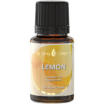 Young Living Essential Oil Giveaway – Lemon