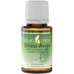 Young Living's Stress Away Oil