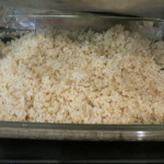 Easiest Method for Perfect Brown Rice