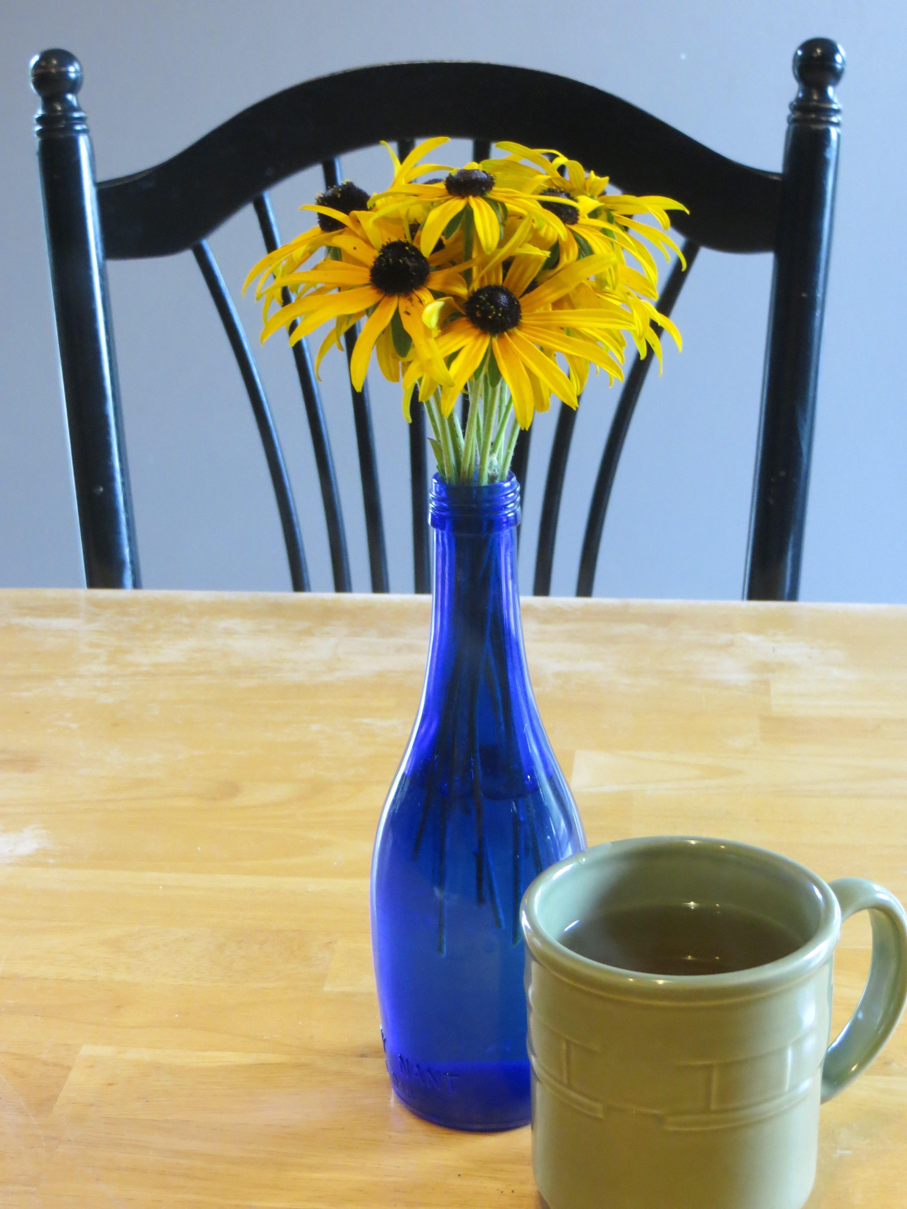 Tuesday Challenge – Enjoy some green tea!