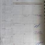 August 2013 Goals