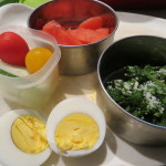 """Easy,healthy lunch """"Formula"""" for your kids!"""