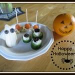 Healthy Halloween Round Up
