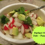 Delicious and EASY fall dinner – Posole