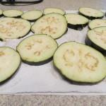 Meatless Monday Dish – A Healthier Eggplant Parmesan!