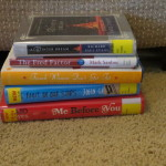 My Favorite Books from July 2015