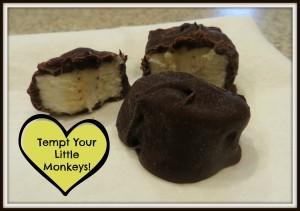Chocolate Banana Treat