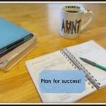 Weekly Goals February 10 – 16