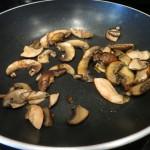 Meatless Monday Mashup – Avocados & Mushrooms!