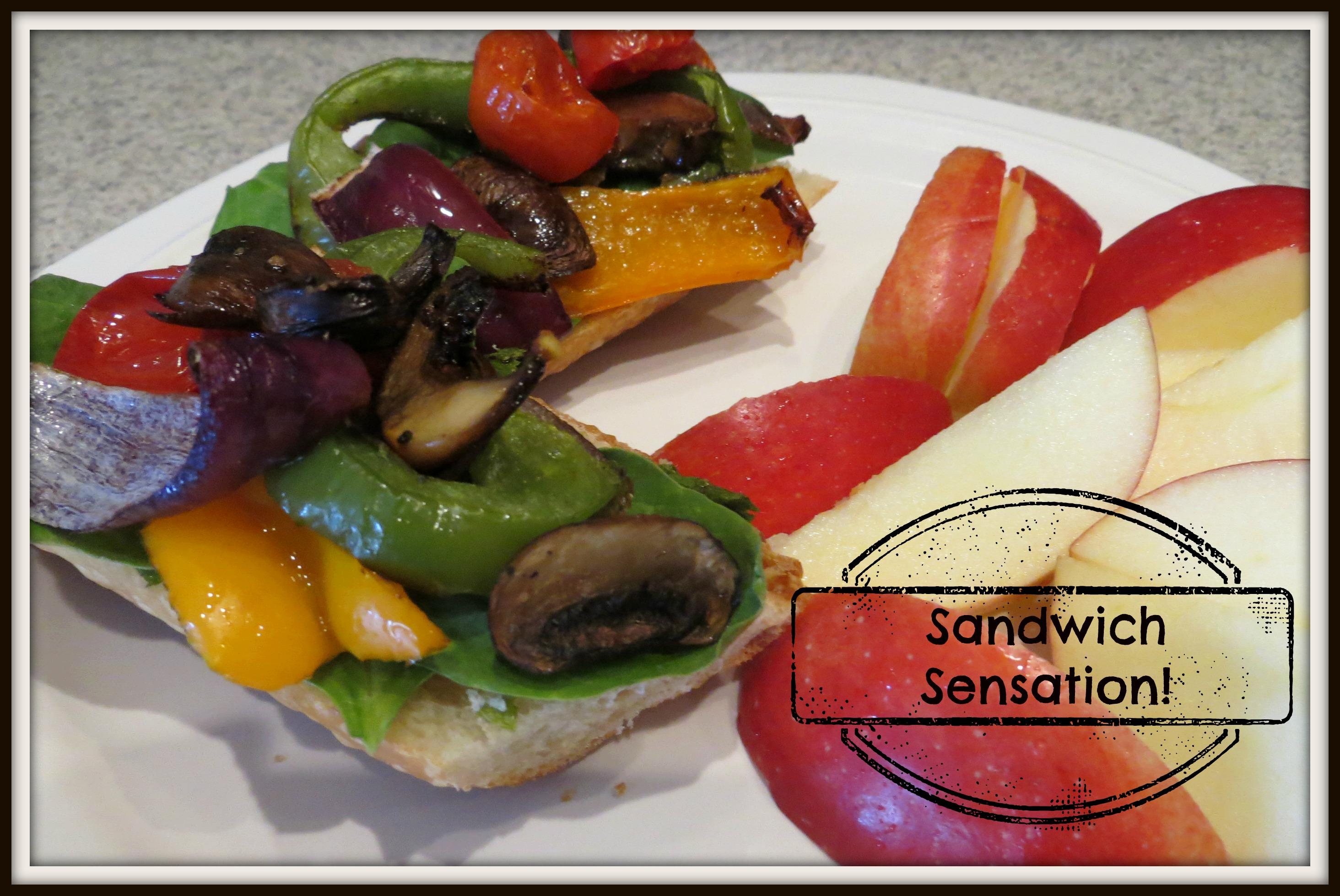Sandwich Sensation