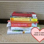 Looking for Summer Reading Suggestions?