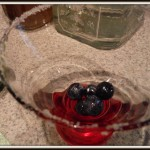 """A new twist on an old favorite – the Blueberry """"Rita"""""""