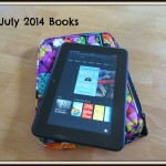 July 2014 Books – My Favorites!