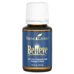 Why I Chose BELIEVE