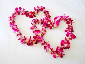 Feeling Romantic?