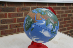 Planet Earth . . .Modelled 1