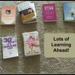 Favorite Books from September 2015