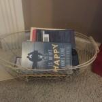 December 2015 Book Reviews