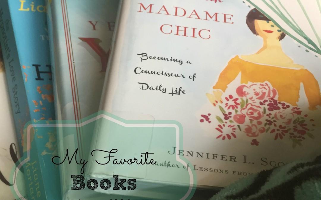 April 2016 Book Reviews