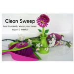 Clean Sweep – Week Two