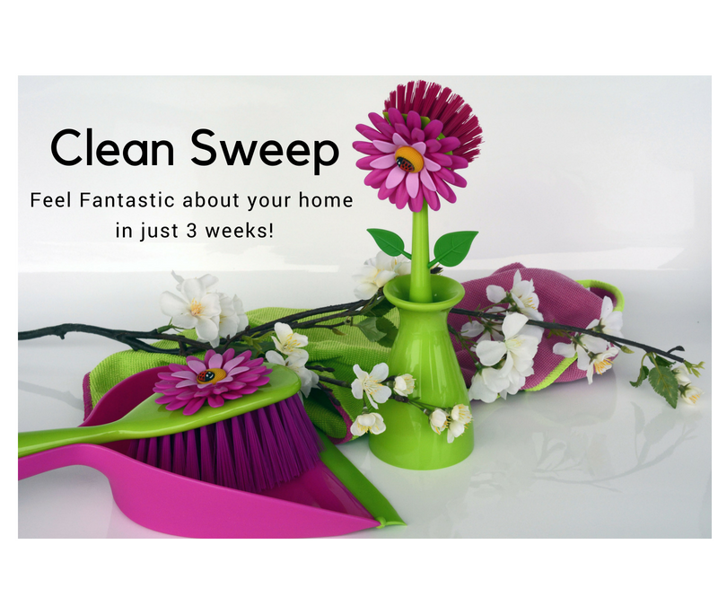 Clean Sweep – Week Three