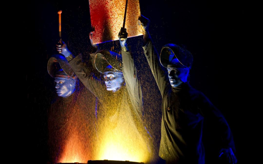 Blue Man Group – Don't Miss It!