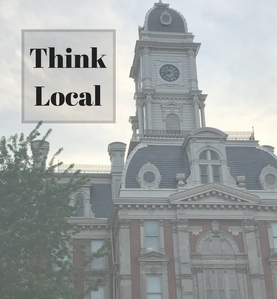 Think Local – Follow-Up