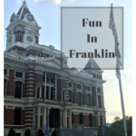 Friday Night Fun in Franklin