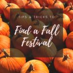 Find A Fall Festival