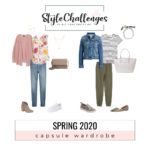 What to Wear – Spring 2020 Edition