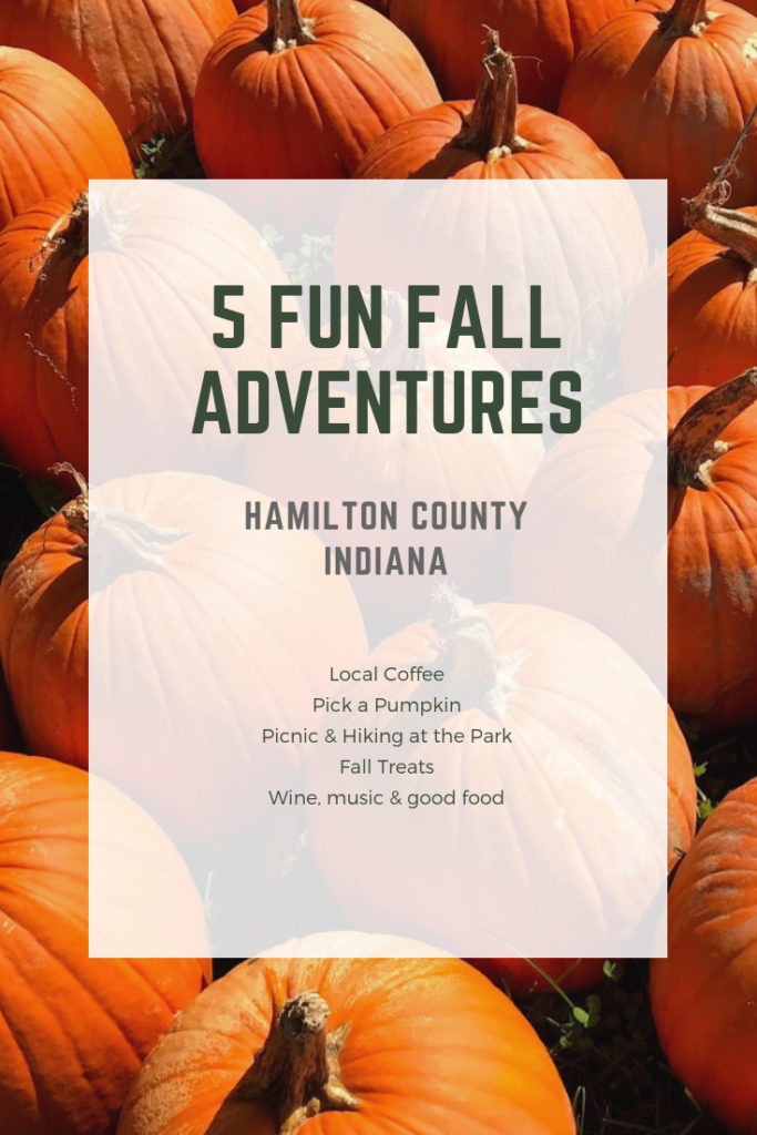 Fun Fall Adventures