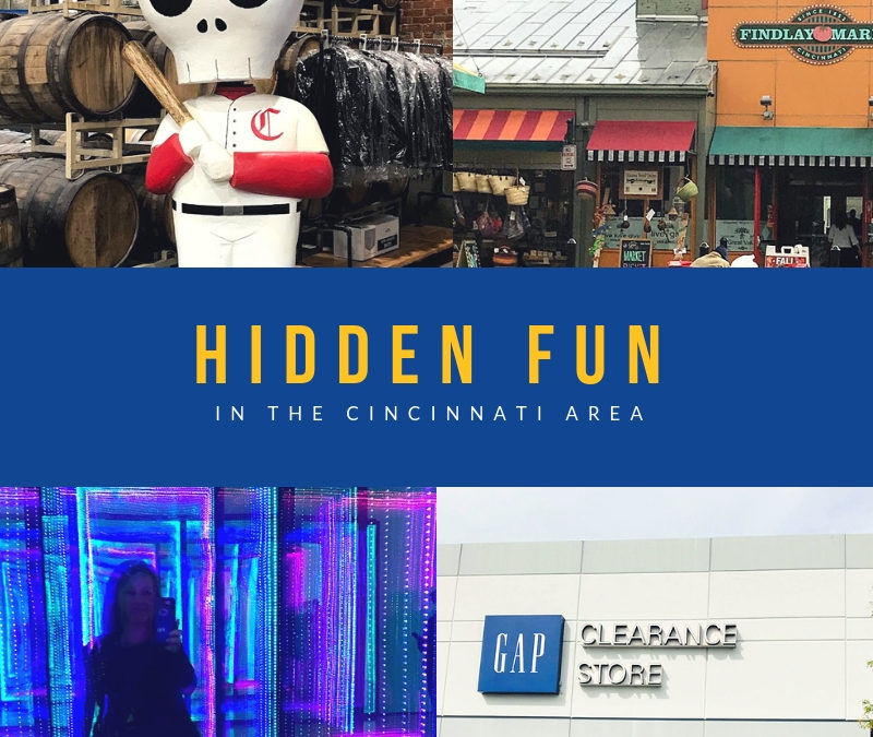 Find the Hidden Gems in Cincinnati