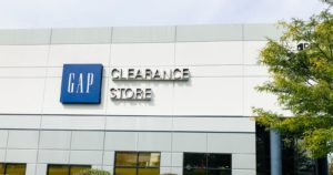Gap Clearance Store in Hebron, KY