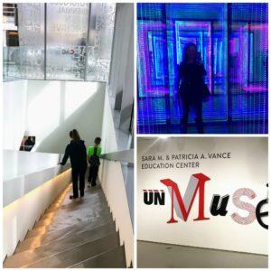 Contemporary Arts Center in Cincinnati, Ohio