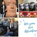 An Afternoon Adventure with DASANI Sparkling