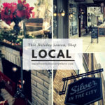 Shop Local – Small Town Holiday Shopping