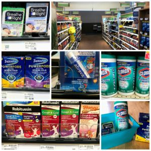 Everything you need for cold season is on the shelf at Kroger
