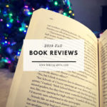 2018 Fall Book Review Post
