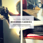 McCords Candies – Make Your Own Candy Cane
