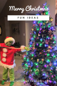Fun Ideas for Christmas and beyond