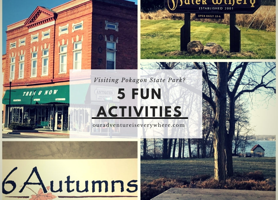 Fun things to do in Angola, Indiana